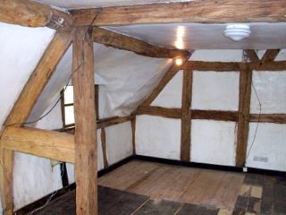 ATTIC BEAMS – KLING-STRIP
