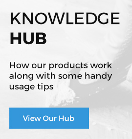 Knowledge Hub - How Paint Strippers Products Work