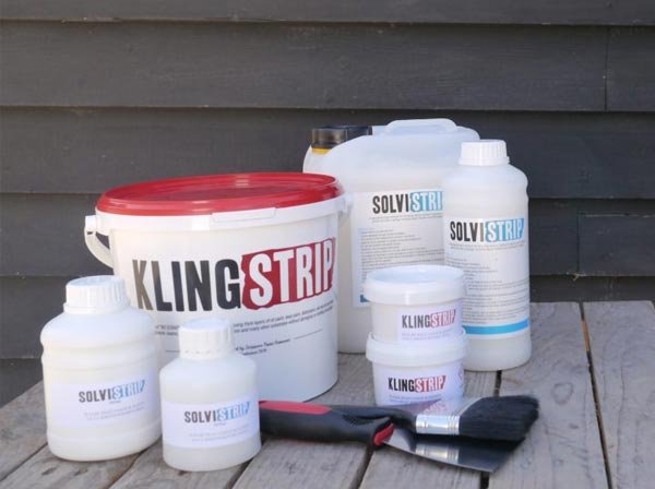 Strippers Paint Removers, Paint Removing Products