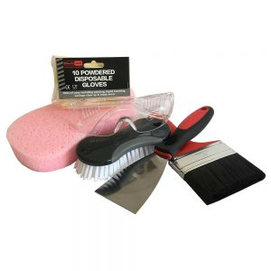 AntiFouling Remover Accessory Kit