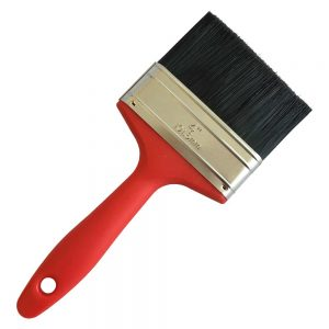 Plastic Paint Brush - Strippers Paint Removers