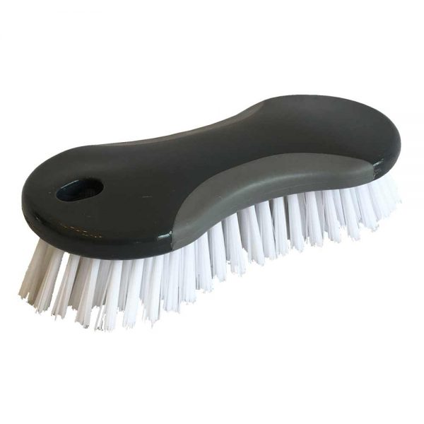Plastic Scrubbing Brush - Strippers Paint Removers